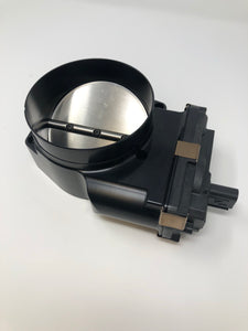 Nick Williams 103mm Throttle Body for LTX (Black)