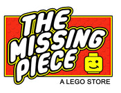 The Missing Piece a LEGO Store