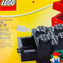 Buildable Brick Box #40118
