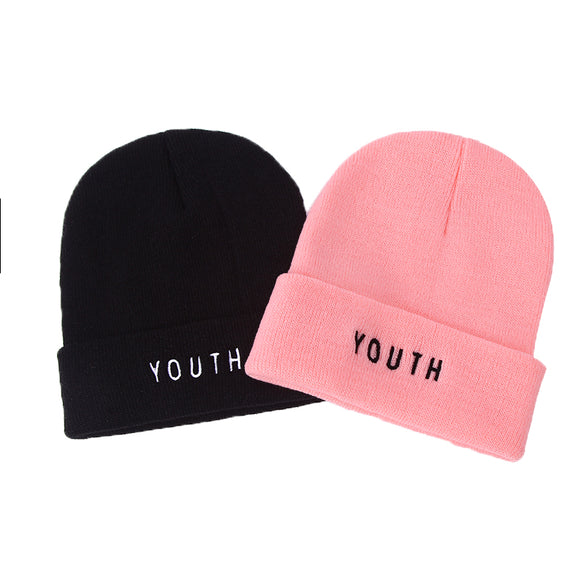 Youth Beanie - Hype For Hats