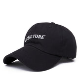 Culture Dad Hat - Hype For Hats