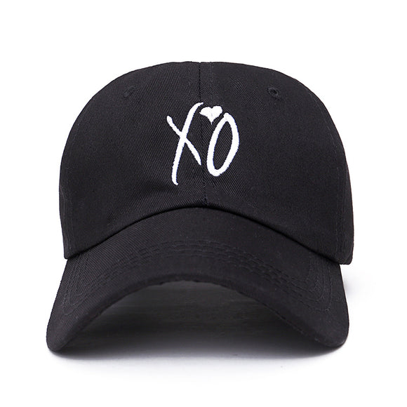 The Weeknd XO Dad Hat - Hype For Hats