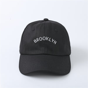 Brooklyn Dad Hat - Hype For Hats