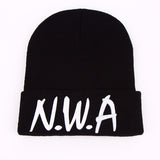 NWA Beanie - Hype For Hats