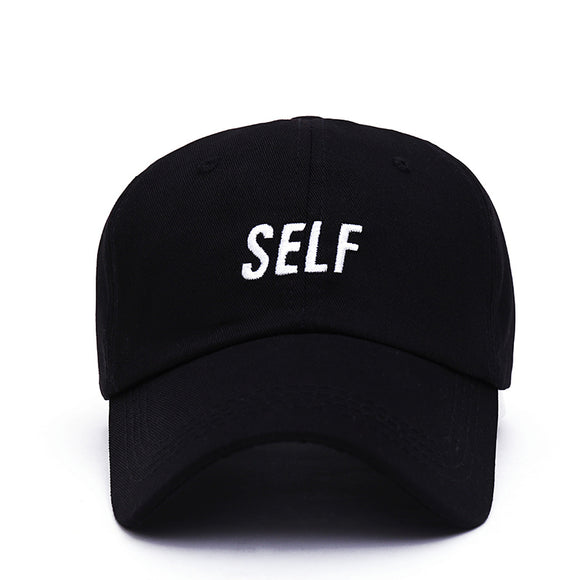 Self Dad Hat - Hype For Hats