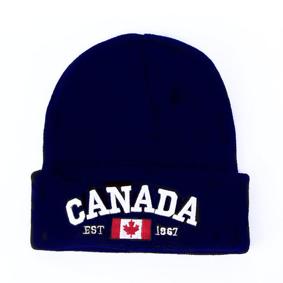 Canada Beanie - Hype For Hats