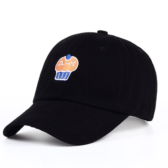 Kevin Durant Cupcake Dad Hat - Hype For Hats