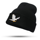 Eagle Beanie - Hype For Hats