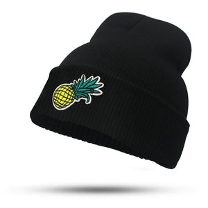 Pineapple Beanie - Hype For Hats
