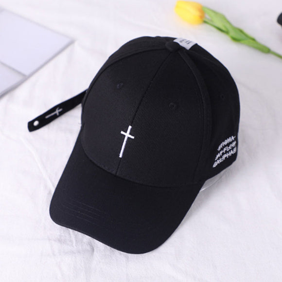 Cross Dad Hat - Hype For Hats