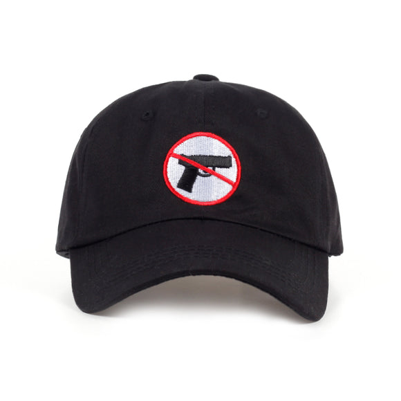 Ban Guns Dad Hat - Hype For Hats
