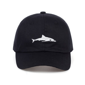 Shark Dad Hat - Hype For Hats