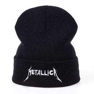Metallica Beanie - Hype For Hats