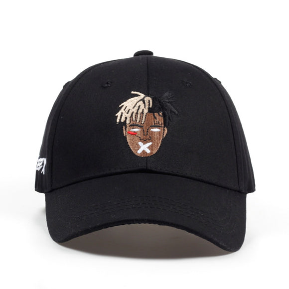 XXXTentacion Dad Hat - Hype For Hats