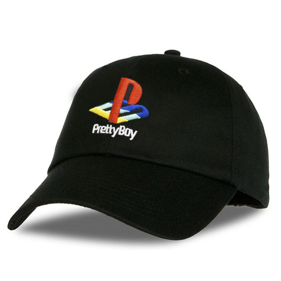 Pretty Boy Dad Hat - Hype For Hats