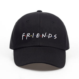 Friends Dad Hat - Hype For Hats