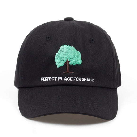 Money Trees is the Perfect Place for Shade Dad Hat - Hype For Hats