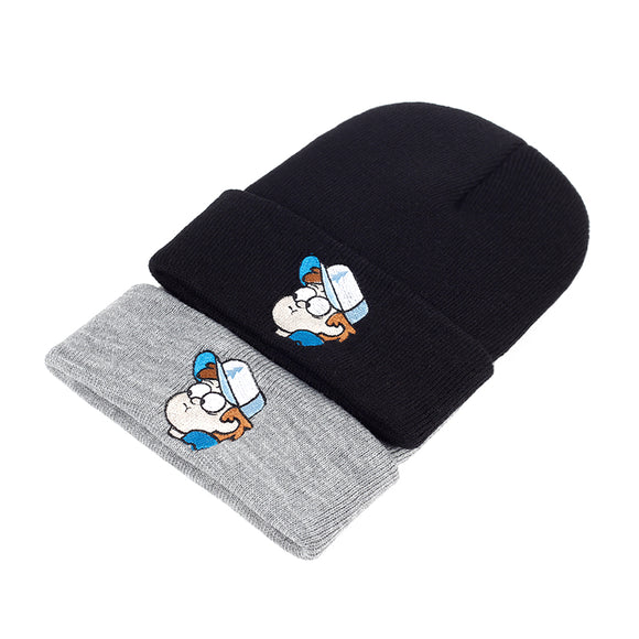 Dipper Pines Gravity Falls Beanie - Hype For Hats