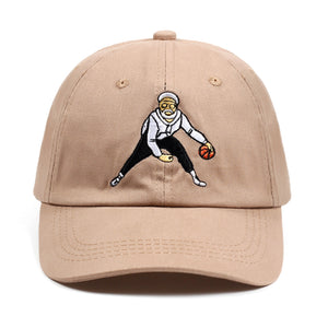 Uncle Drew Dad Hat - Hype For Hats
