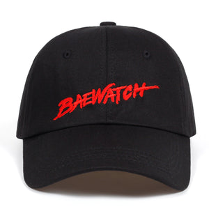 Baewatch Dad Hat - Hype For Hats