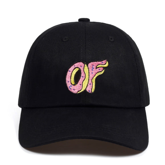 ff0af6372d967 Odd Future Dad Hat - Hype For Hats