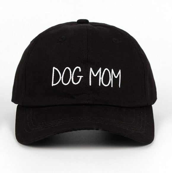 Dog Mom Dad Hat - Hype For Hats