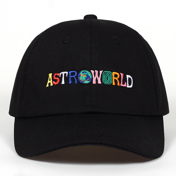 Astroworld Dad Hat - Hype For Hats
