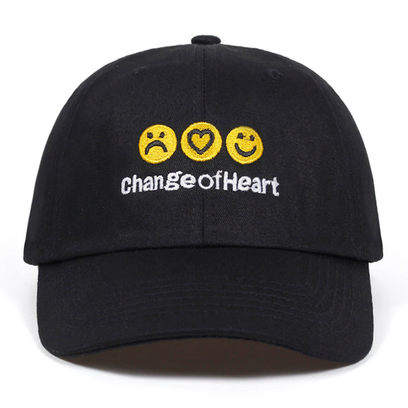 Change of Heart Dad Hat - Hype For Hats