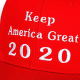 Keep America Great 2020 Dad Hat