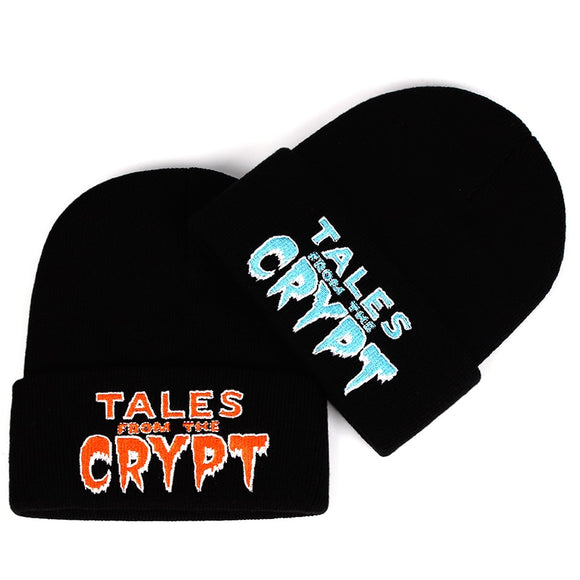 Tales From The Crypt Beanie