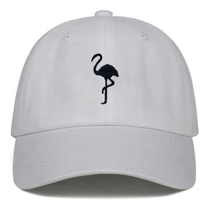 Thousand Paper Crane Dad Hat