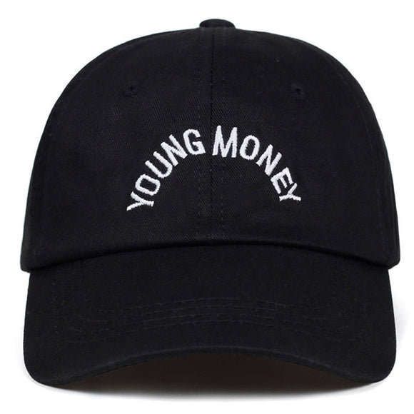 Young Money Dad Hat