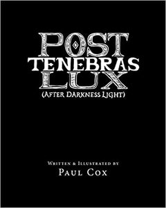 Post Teberas Lux (DAMAGED)