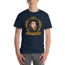 5XL Spurgeon Portrait Short Sleeve T-Shirt
