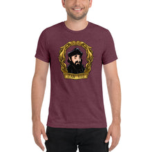 Jan Hus Portrait T-shirt