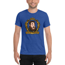 Charles Spurgeon Portrait T-shirt