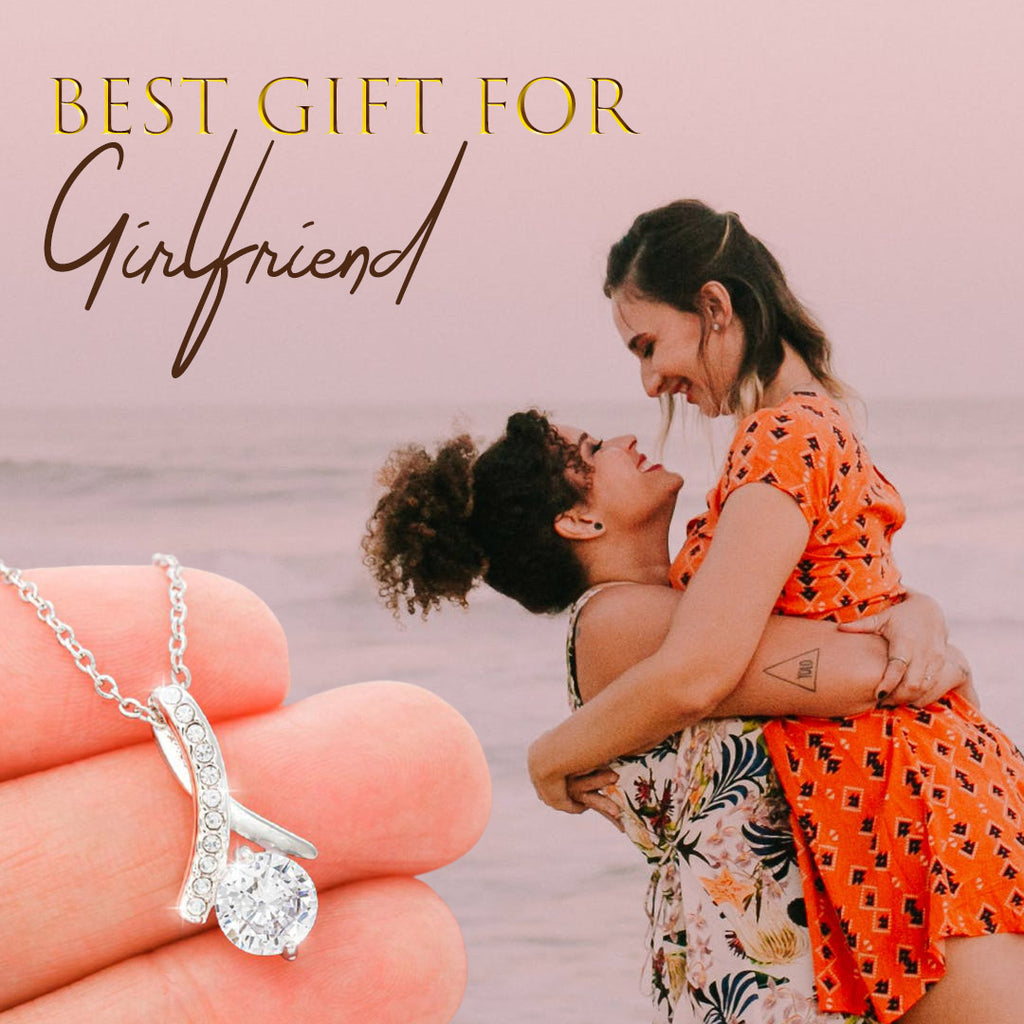Best Gift for Girlfriend | To My Girlfriend