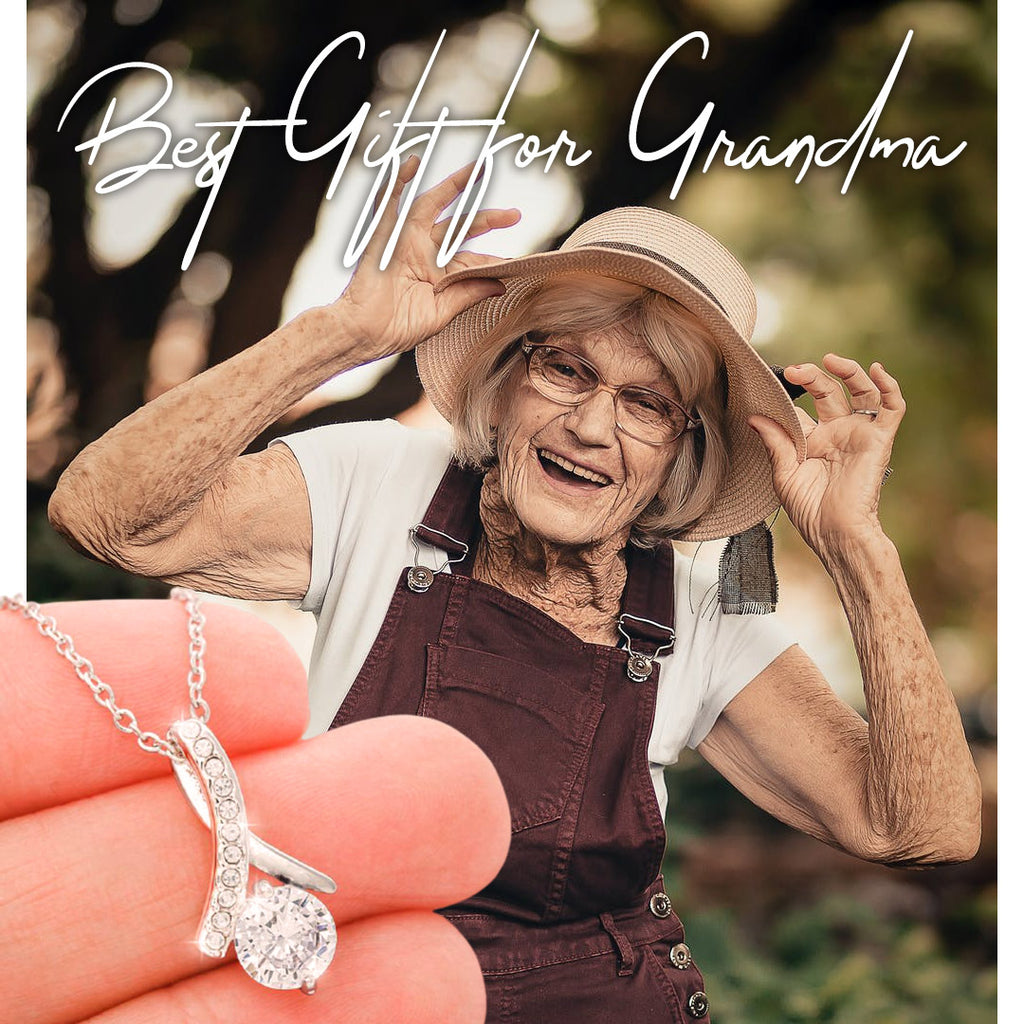 Best Gift for Grandma | To My Grandma