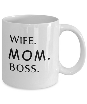 Lovely Mug for Mommy