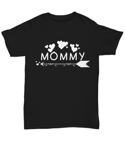 Lovely Mommy T Shirt