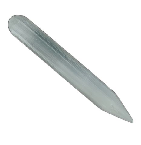 selenite crystal