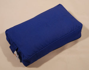 Rectangular Meditation Cushion, Small