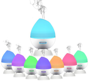 Gloria Essential Oil Diffuser