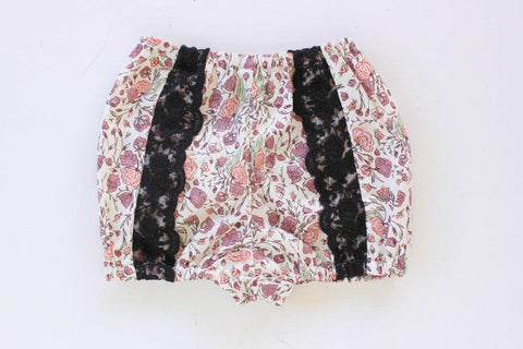 Samantha and the Swan Organic Cotton Bloomers Size 00