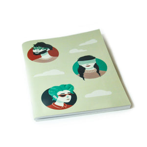 """Perceptions"" Notebook"