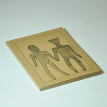 """Together"" Notebook"