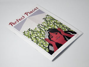 """Perfect Places"" Zine"