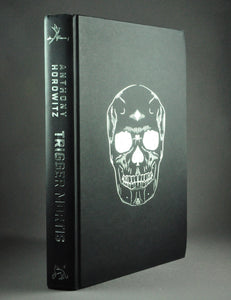"""Trigger Mortis"" Hollow Book"