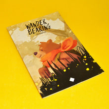 """Wander Bearing"" Comics"