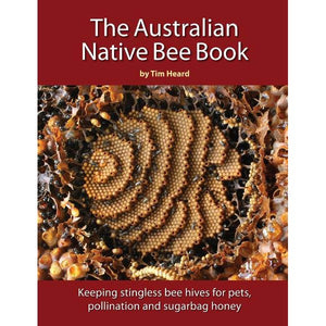 The Australian Native Bee Book